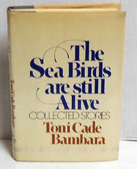 image of The seabirds are still alive: Collected stories