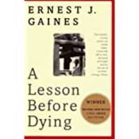 A Lesson Before Dying Vintage Contemporaries