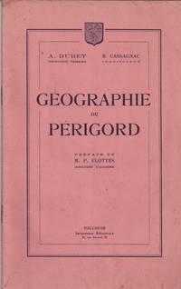Géographie du Périgord