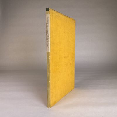 : The Riverside Press, 1902. Limited Edition. Hard Cover. Very Good binding/Very Good dust jacket. A...