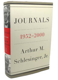 image of JOURNALS :   1952-2000