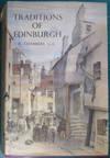 Traditions Of Edinburgh