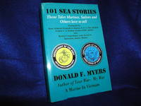 image of 101 Sea Stories: Those Wonderful Tales Marines, Sailors, and Others Love to Tell