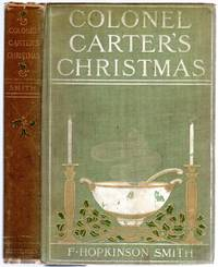 image of Colonel Carter's Christmas