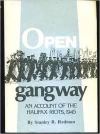 Open Gangway