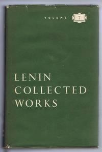 V I Lenin Collected Works, Volume 7, September 1903 - December 1904