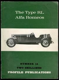image of The Type RL Alfa Romeos