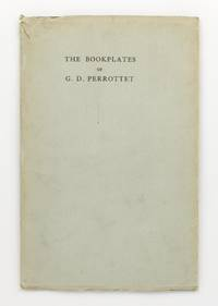 The Bookplates of G.D. Perrottet