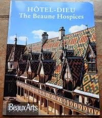 Hôtel-Dieu The Beaune Hospices