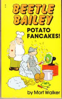 Potato Pancakes! Beetle Bailey