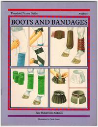 Boots and Bandages: Threshold Picture Guide No 3