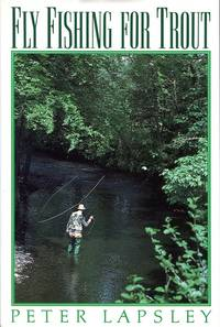 image of Fly Fishing for Trout