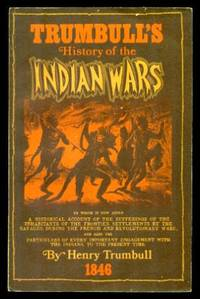 image of HISTORY OF THE INDIAN WARS