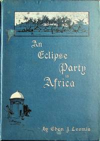 An Eclipse Party in Africa