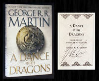 image of A Dance with Dragons (Signed 1st Printing, Not Inscribed)