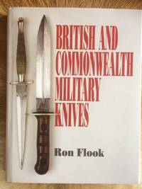 image of British and Commonwealth Military Knives
