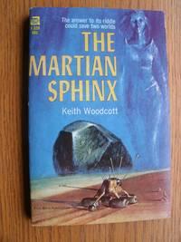 The Martian Sphinx # F-320