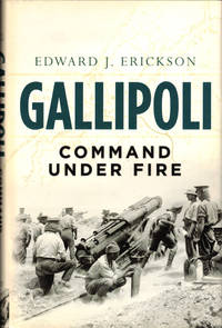 Gallipoli: Command Under Fire