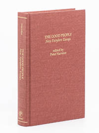 image of The Good People: New Fairylore Essays