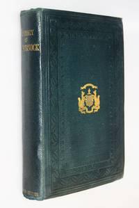 The history of Kilmarnock