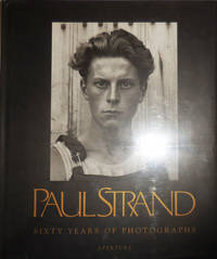 image of Paul Strand:  Sixty Years Of Photographs