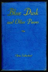 image of BLUE DUSK - and Other Poems