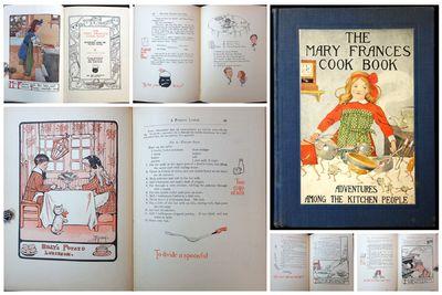 Philadelphia : The John C. Winston Co., 1912. Paste down Litho on cover. 175 pp. Profusely illustrat...