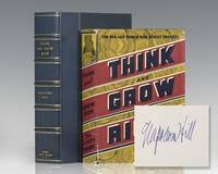 image of Think and Grow Rich.