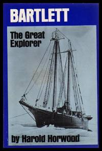 image of BARTLETT - The Great Explorer