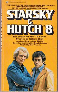 Starsky & Hutch # 8