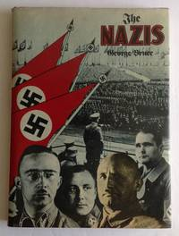 The Nazis. by George Bruce - Hardcover - 1974 - from Monkey House Books and Biblio.com