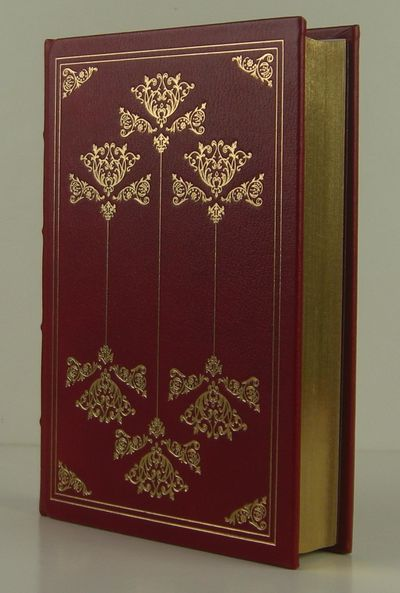 The Franklin Library, 1980. Limited Edition. Hardcover. Fine. Fine Limited Edition from The Franklin...