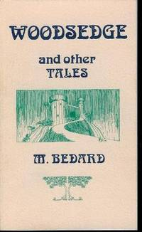 Woodsedge and Other Tales (SIGNED)
