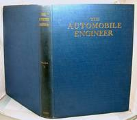 image of The Automobile Engineer Volume X a Technical Journal Devoted to the Theory and Practice of Automobile and Aircraft Construction