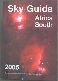 Sky Guide Africa South 2005