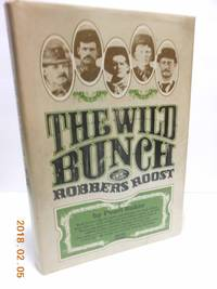 Wild Bunch at Robber's Roost