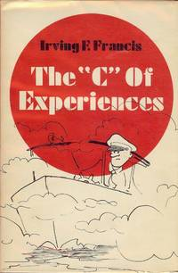 """THE """"C"""" OF EXPERIENCES"""