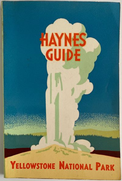 Bozeman, MT: Haynes Studios Inc, 1964. 192pp. Duodecimo Illustrated wrappers. Very good. Long-runnin...