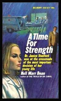 image of A TIME FOR STRENGTH