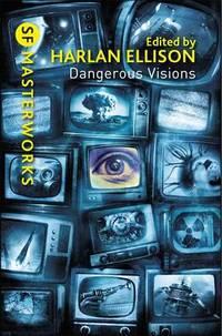 image of Dangerous Visions