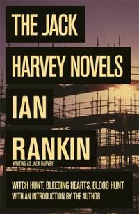 The Jack Harvey Novels