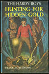 image of HUNTING FOR HIDDEN GOLD