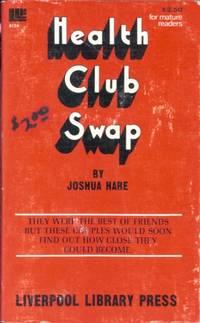 Health Club Swap  LLP-812A