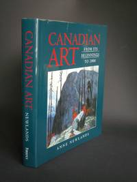Canadian Art from its Beginnings to 2000
