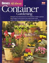 image of Container Gardening