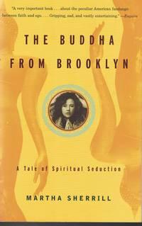 image of Budda From Brooklyn A Tale of Spiritual Seduction
