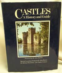image of Castles; A History and Guide