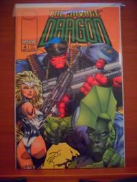 SAVAGE DRAGON #4, September 1993