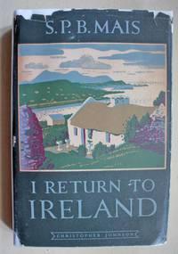 I Return to Ireland