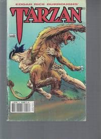 image of Tarzan - L'appel - 5ème partie : le piège